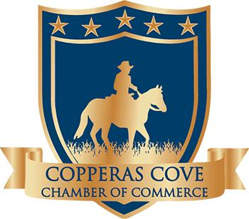 Copperas Cover logo