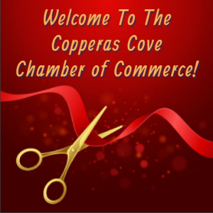 welcome to the copperas cove chamber of commerce