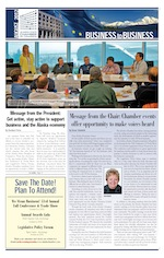 Business to Business Newsletter