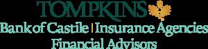 Tompkins Banks