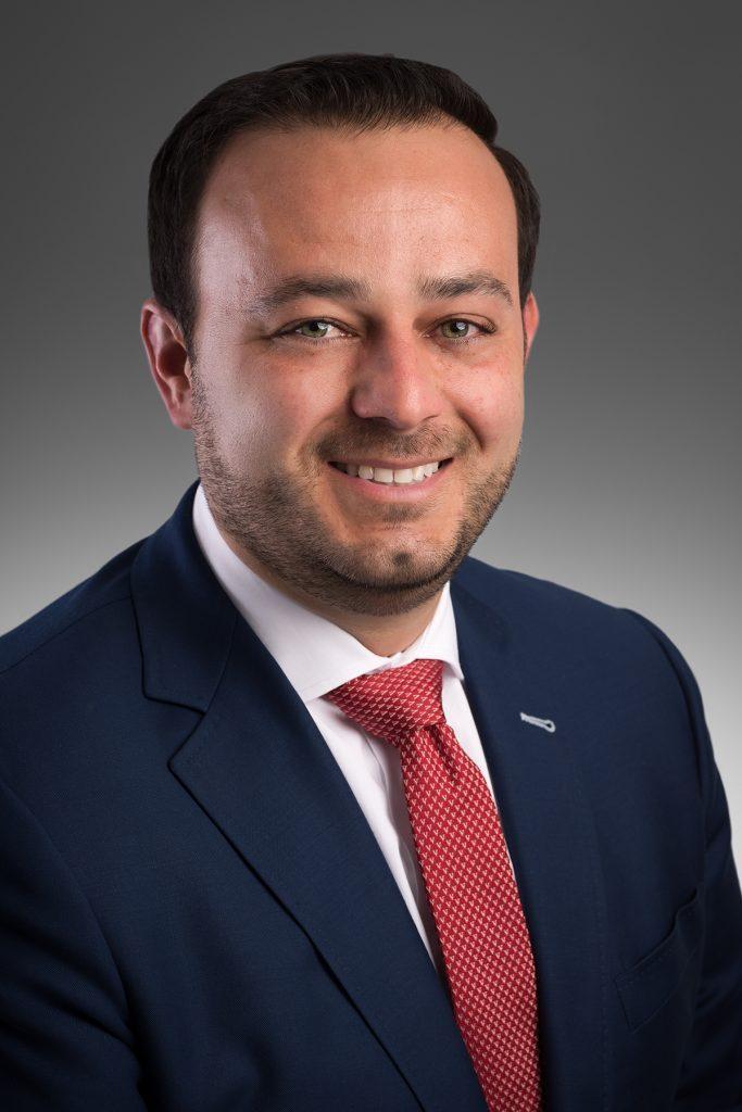 President/CEO A.J. Baynes