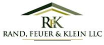 Rand Feuer Klein
