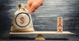 The right amount of tax withholding
