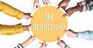 Tax deductions for volunteering
