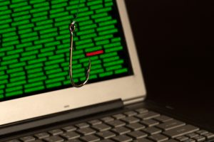 Top Phishing Scams
