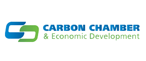 Carbon Chamber & Economic Development logo