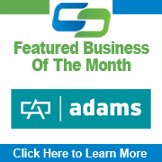 CCEDC August Featured Business of the Month- Adams Outdoor Advertising
