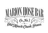 Marion Hose Bar