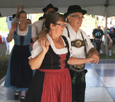 Carbon County Oktoberfest at Blue Mountain - Sept. 25 & 26, 2021
