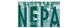 Discover NEPA logo