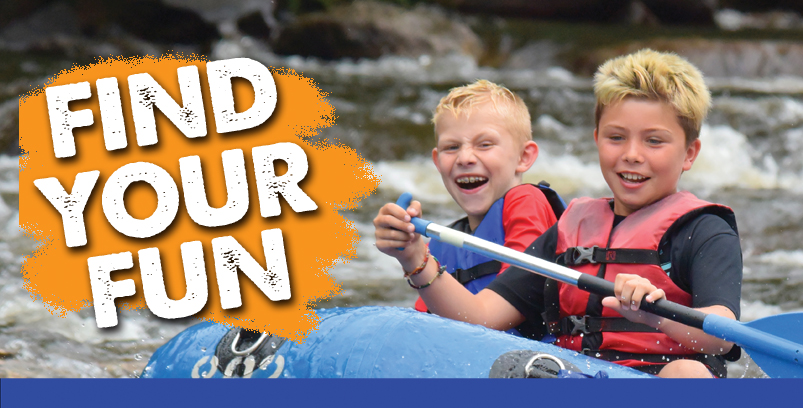 Find Your Fun in Carbon County PA This Summer