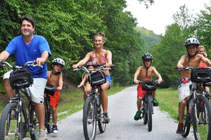 Carbon County PA Biking & Trails