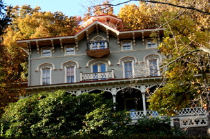 Museums & Galleries in Jim Thorpe & Surrounding Areas of Carbon County PA