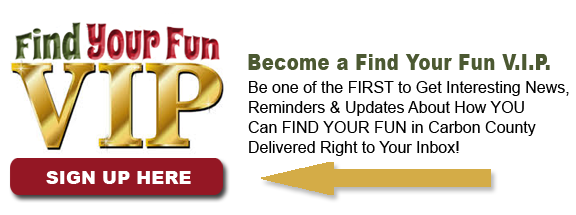 Become a Find Your Fun VIP