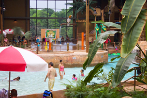 H2Ooooooh Waterpark Split Rock Resort, Lake Harmony, PA