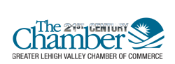 Greater Lehigh Valley Chamber Logo Your 21st Century Chamber