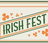 Jim Thorpe Irish Fest- Mar 14 & 15