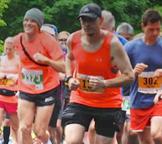 Jim Thorpe Running Festival - May 16 & 17