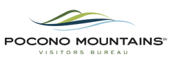 pocono mountains visitors bureau logo