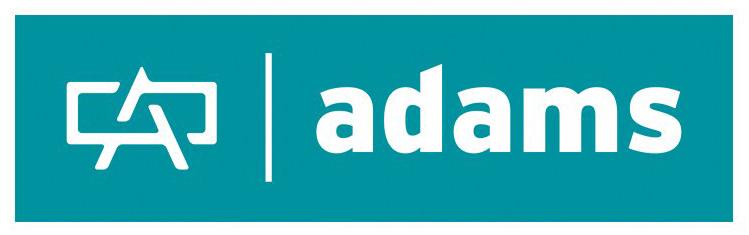 Adams Outdoor Advertising Eastern PA logo