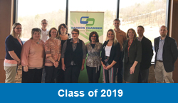 Leadership Carbon Class of 2019