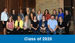 Leadership Carbon Class of 2020