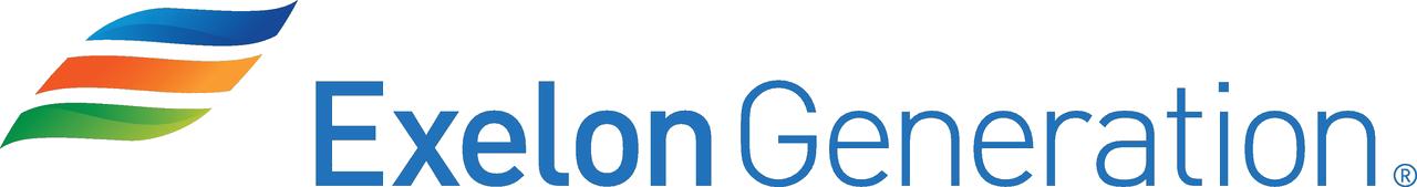 Exelon Logo Clear