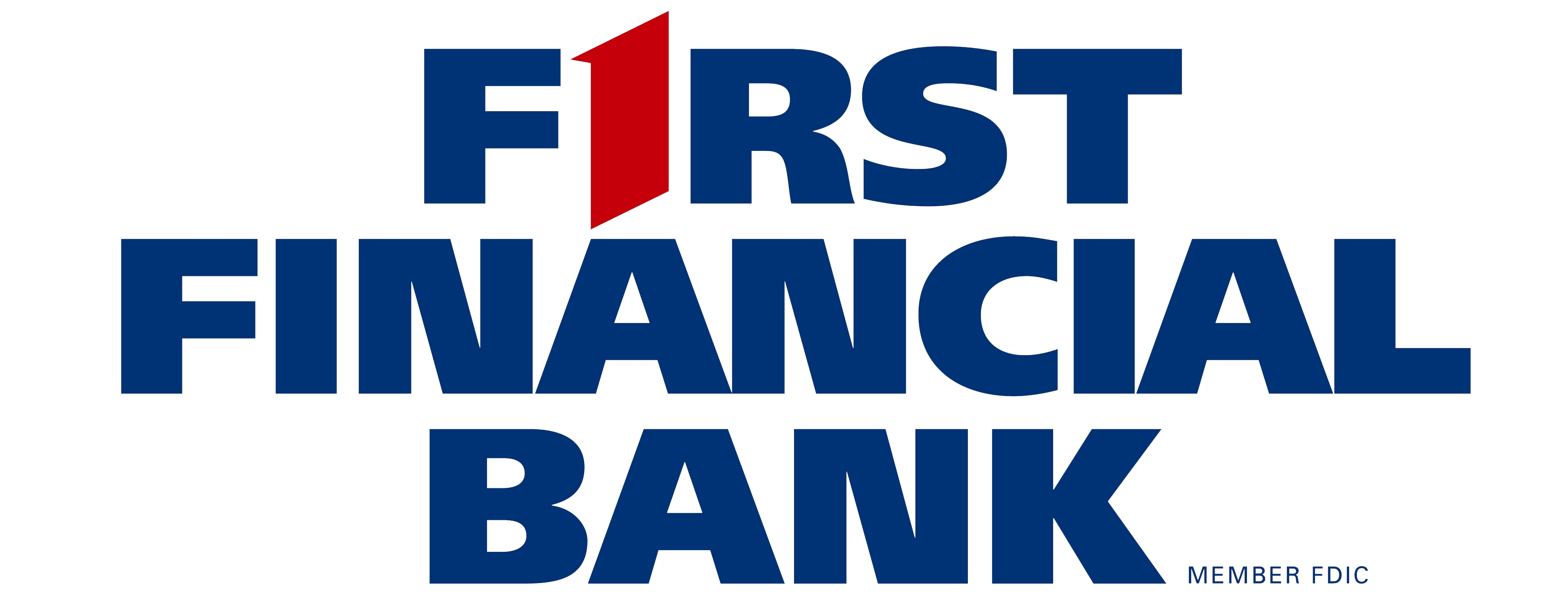 First Financial Bank clear