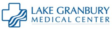 Lake Granbury Medical Center New Logo 2018 (2)