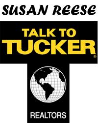 Susan Reese Talk to Tucker