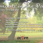 GCYPN-July_mixer_flyer-_Concert_in_the_Park