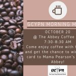 GCYPN_morning_mixer