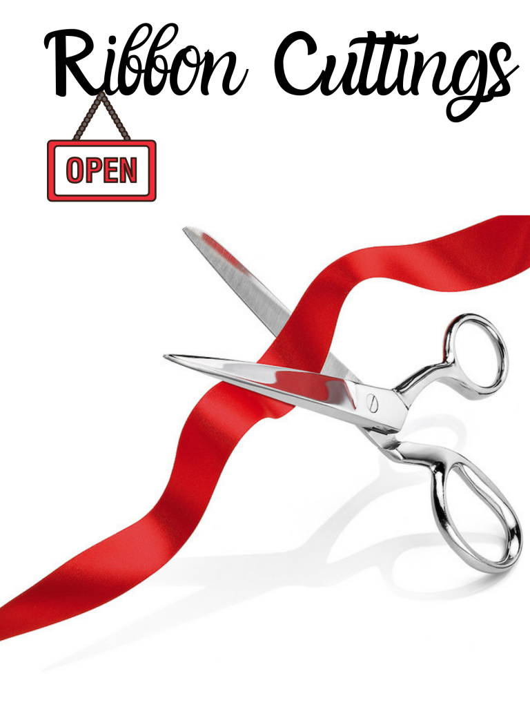 ribbon cutting image