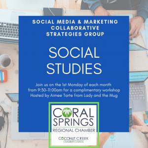 Social Studies - October & November