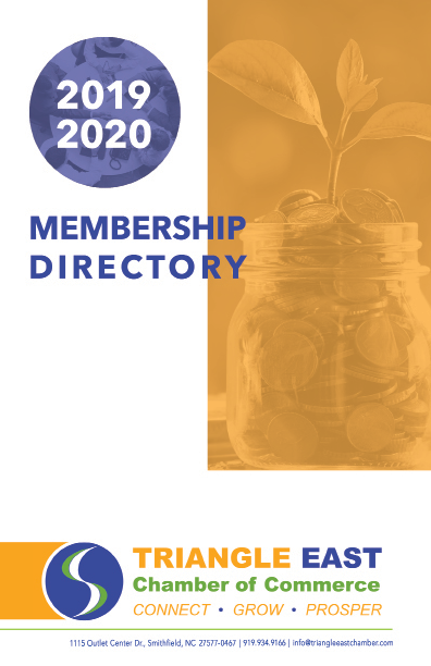 Triangle East Membership Directory