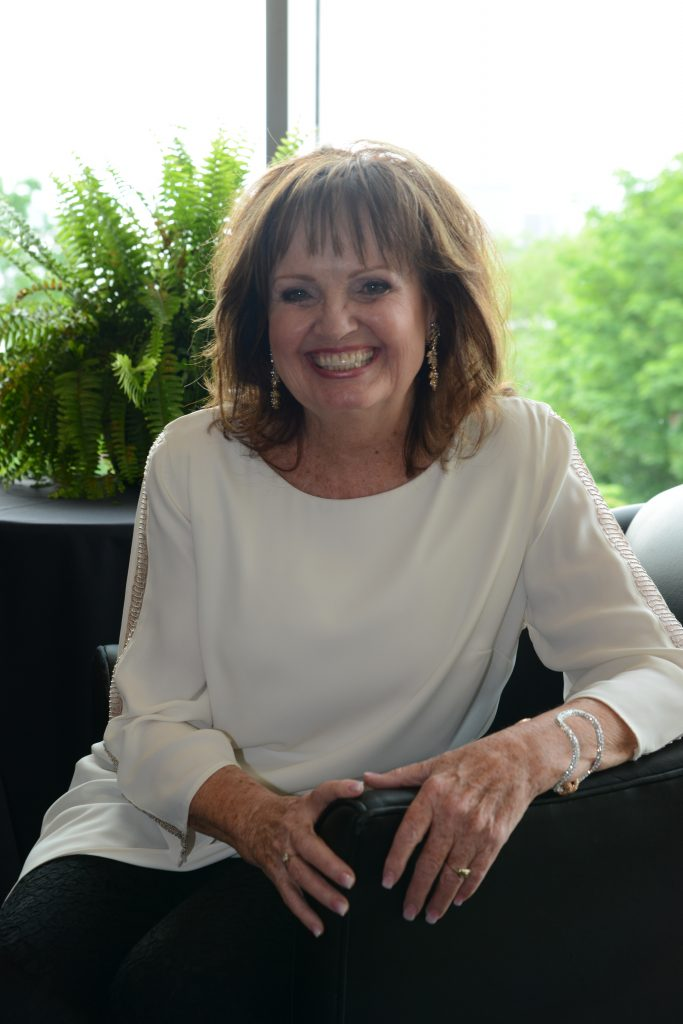 Carol Derbyshire 2019 Lifetime Achievement Award Recipient