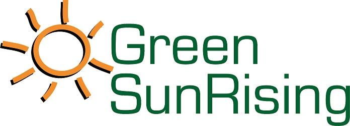 Green Sun Rising