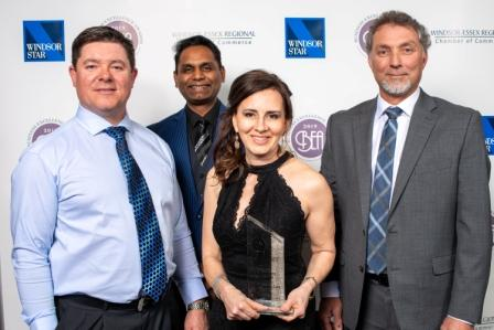 New Business of the Year - Xperience Home Healthcare