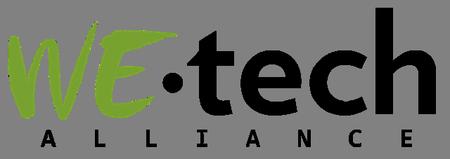 WEtech logo