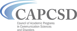 Council of Academic Programs in Communication Sciences | CAPCSD