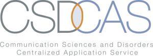 CSDCAS logo w tag REV