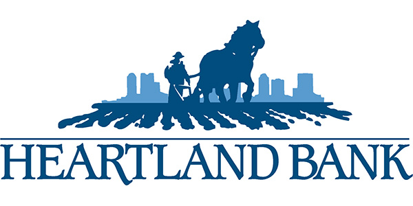 Heartland Bank, Presenting Sponsor