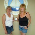2008 Pattie Melcher & Leslie Perkins