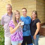 2010 Merritt Family