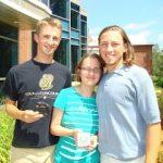 2012 Sticha Family