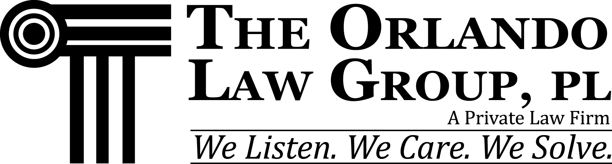 Orlando Law Group Logo