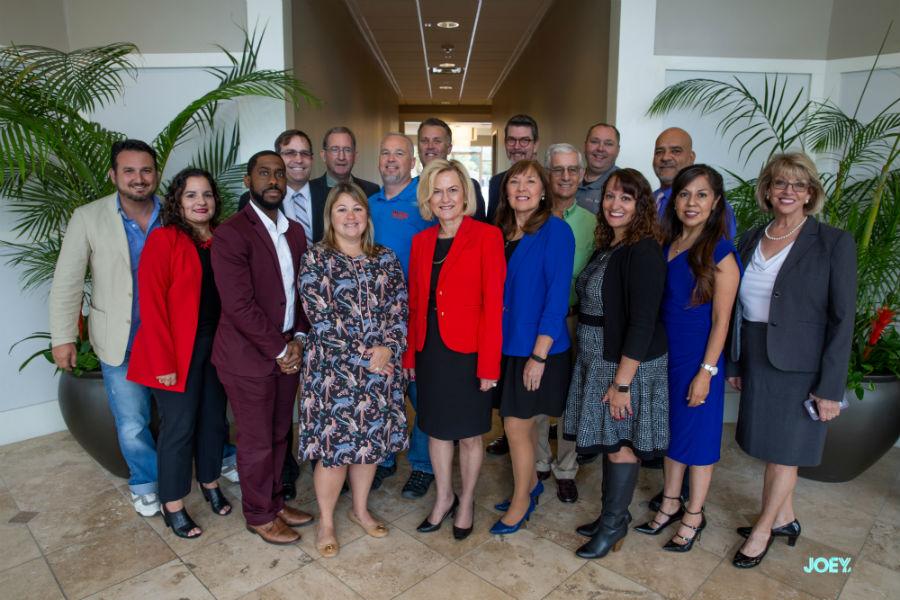EOCC Board of Directors