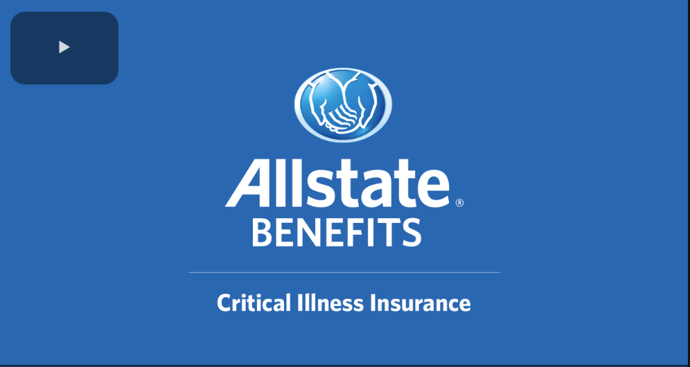 Allstate Critical Illness Insurance