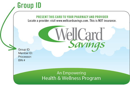 Allstate Insurance - WellCard Savings Plan