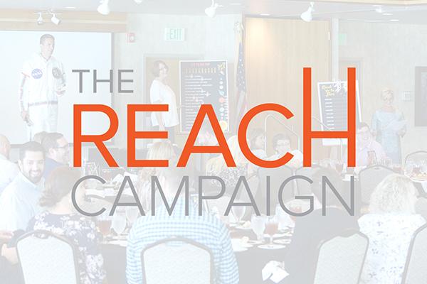 The Reach Campaign